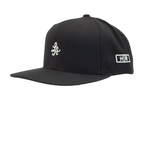 ONLY THE LONEY LONELY UNIVERSITY SNAPBACK (NAVY)