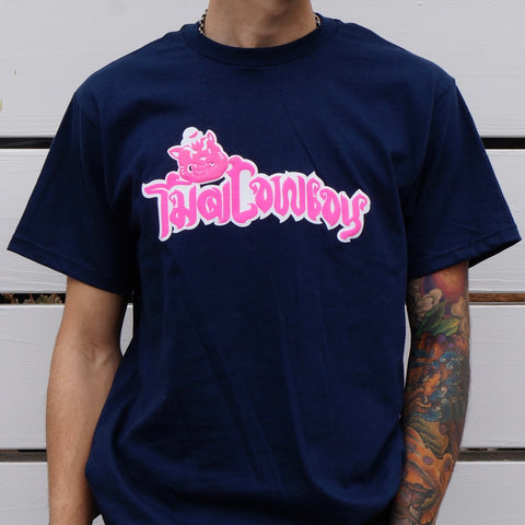THAI COWBOY PHAT CAT (NAVY)