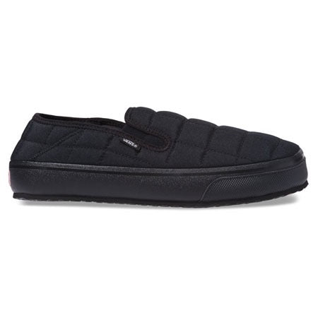VANS SLIP-ER 2 HOUSE SLIPPER (BLACK)