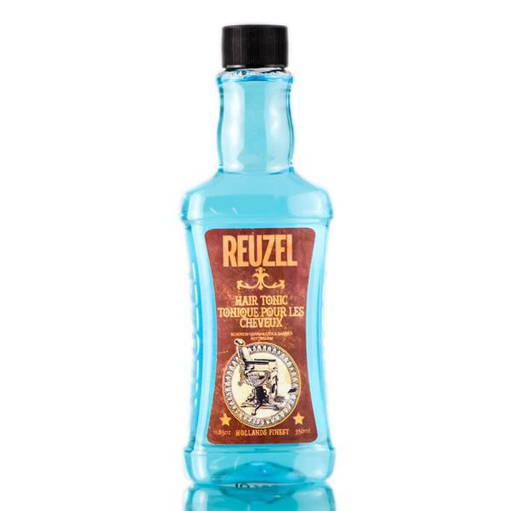REUZEL HAIR TONIC 12oz.