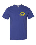 ONLY THE LONELY TEE (COBALT BLUE)