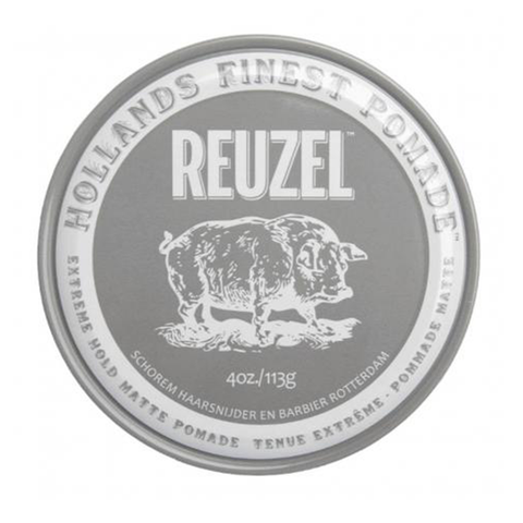 REUZEL EXTREME HOLD 4oz.