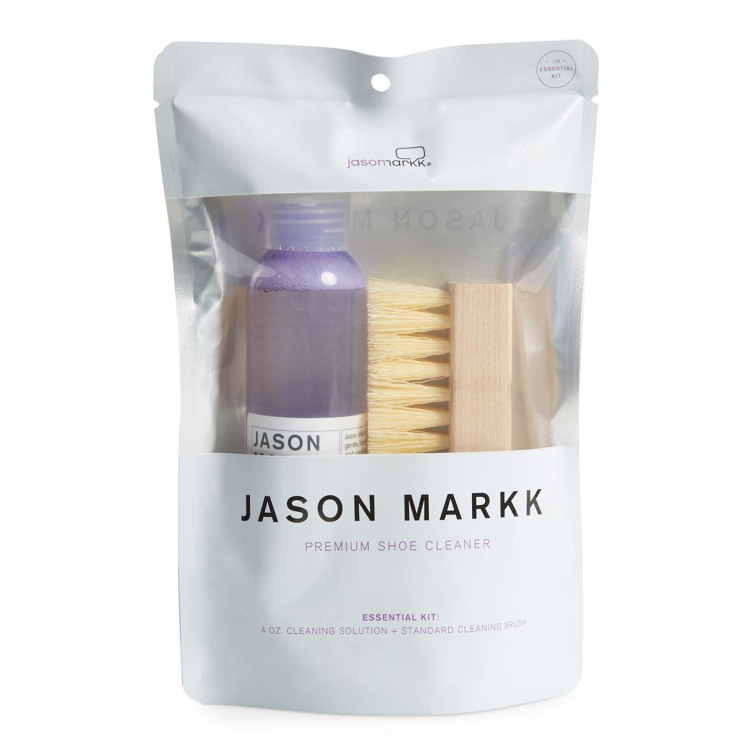 Jason Markk Essential Shoe Cleaning Kit
