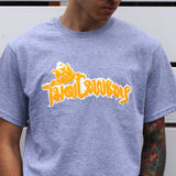 THAI COWBOY PHAT CAT (GREY)