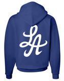 HOT ROD SIGNATURE LA HOODIE (BLUE)