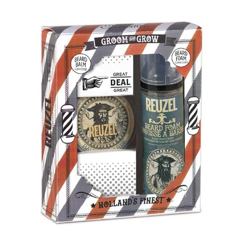 REUZEL SET S**T SHOWER SHAVE