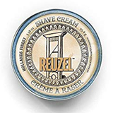 REUZEL SHAVING CREAM 3.38oz.