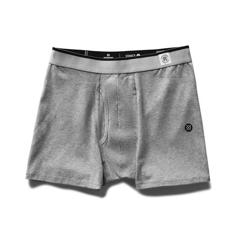 Reigning Champ x Stance Brief (Black)