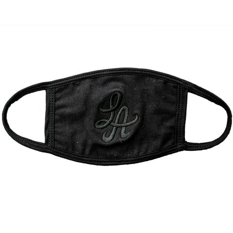 HOT ROD SIGNATURE LA PROTECTIVE GEAR REUSABLE (BLACK/BLACK)
