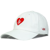 HOT ROD 6-PANEL ADJUSTABLE STRAP CAP