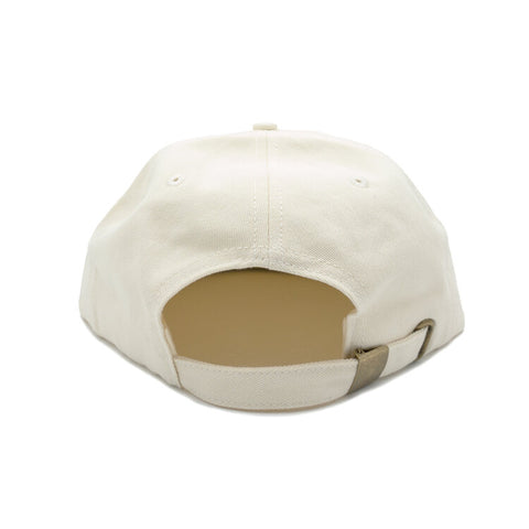 FREE AND EASY DON'T TRIP UNSTRUCTURED HAT (CREAM)