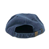 FREE AND EASY DON'T TRIP UNSTRUCTURED HAT (NAVY)