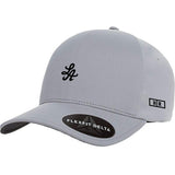 HOT ROD DELTA CAP FLEXFIT (GREY)