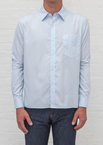The '67 Broadcloth Shirt