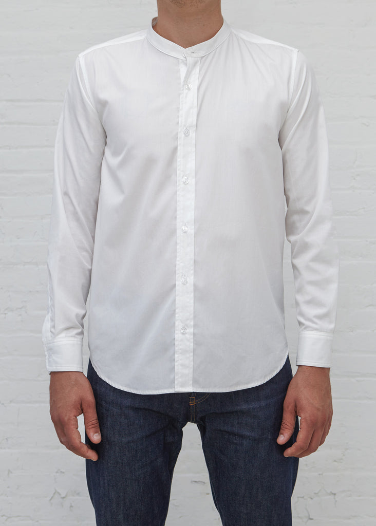 The '57 Broadcloth Shirt