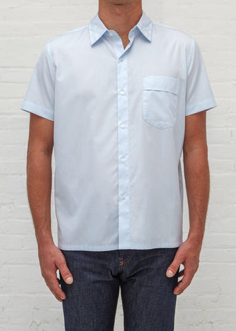 The '67 S/S Broadcloth Shirt