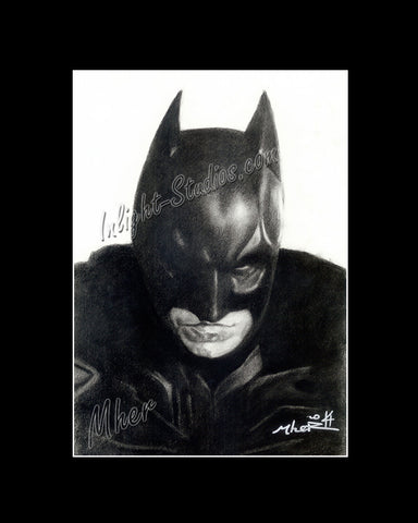 Batman (Christian Bale)