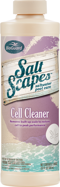 SaltScapes ® Cell Cleaner