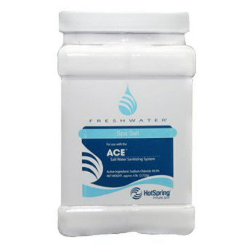HotSpring Spa Freshwater Spa Salt for ACE® System