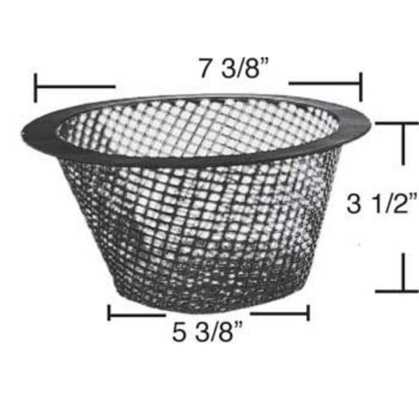 Aladdin B-156 Pump Basket