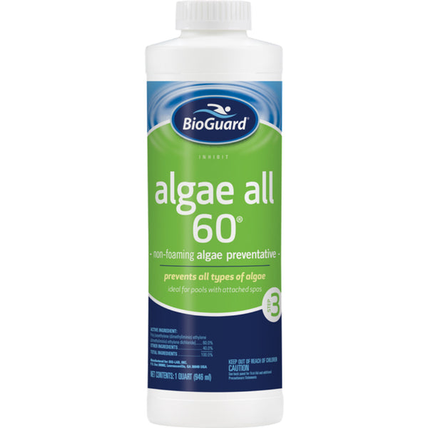 BioGuard Algae All 60®