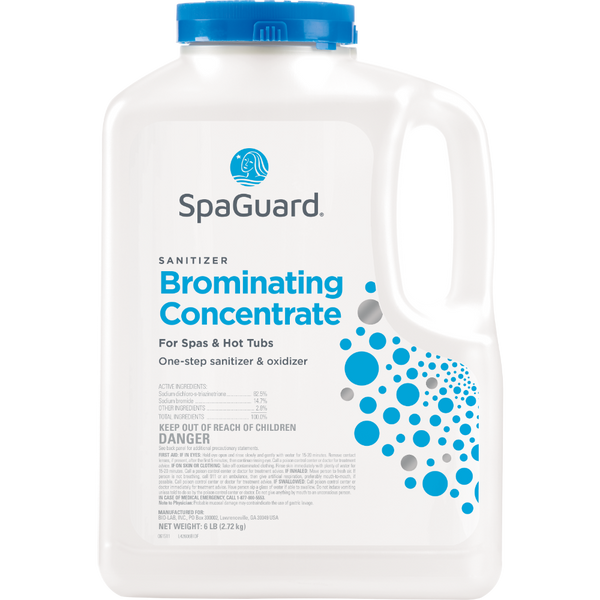 SpaGuard® Brominating Concentrate