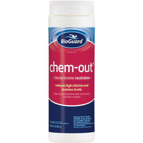 BioGuard Chem Out ®