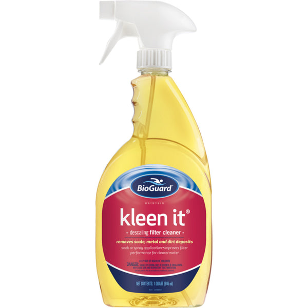 BioGuard Kleen It ®