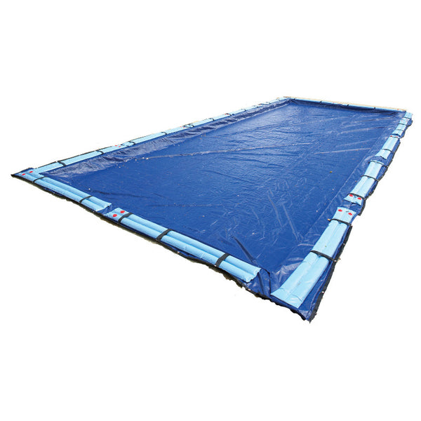 Inground Rectangular Winter Pool Covers