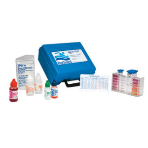 BioGuard Test Kit 1200V