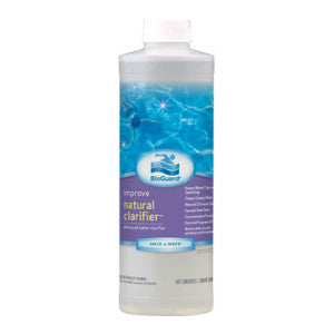 BioGuard Natural Clarifier