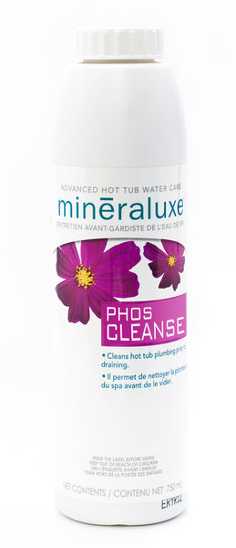 Mineraluxe Phos Cleanse