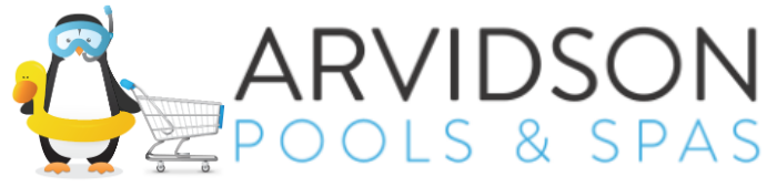 Arvidson Pools & Spas