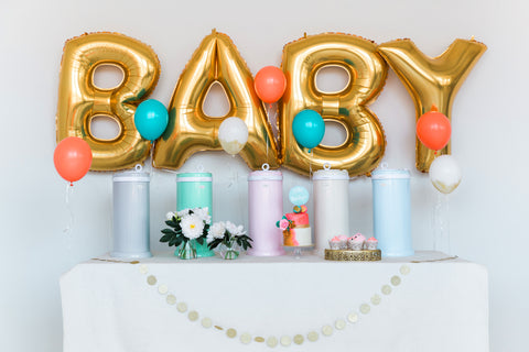 The Best Baby Products for Your Home On Amazon