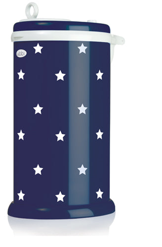 navy with stars