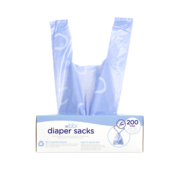 diaper sacks