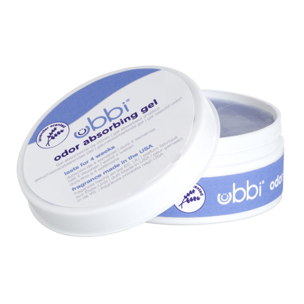 odor absorbing gel