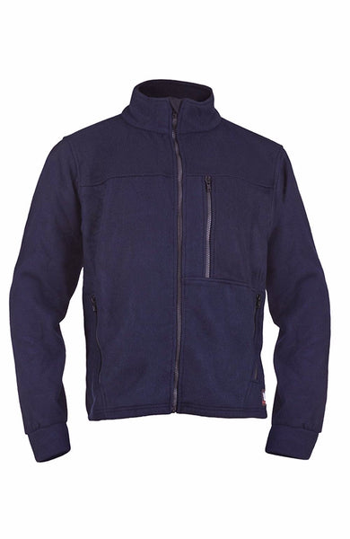 Alpha™ Jacket, Mens (Navy)