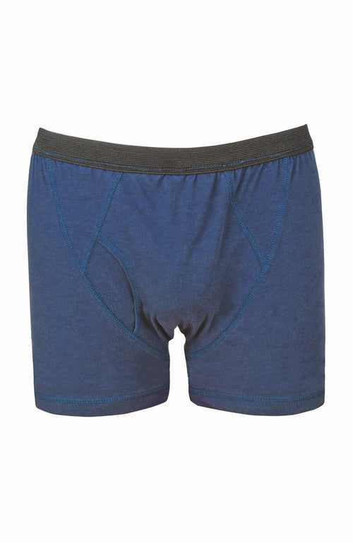 Power Dry® Boxer Briefs (Navy)