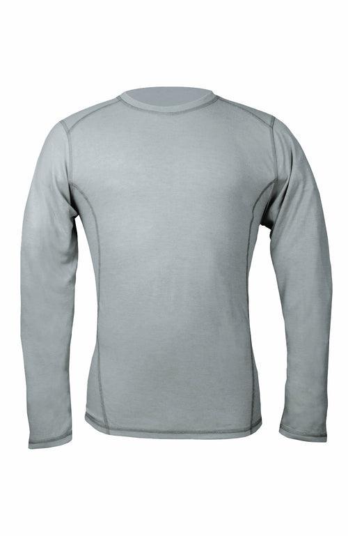 Power Dry® Dual Hazard Shirt (Gray)
