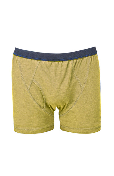 Power Dry® Boxer Briefs (Tan)