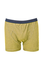 Power Dry® Boxer Briefs, Tan.