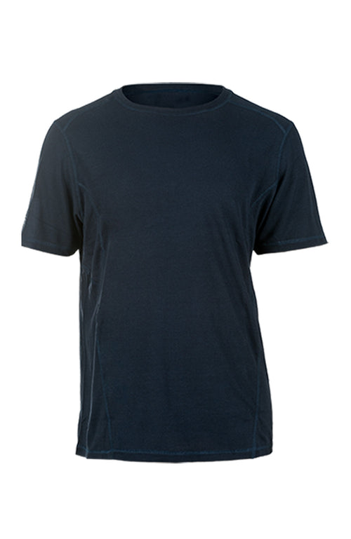 Power Dry® FR T-Shirt - Men's Short Sleeve (Navy)