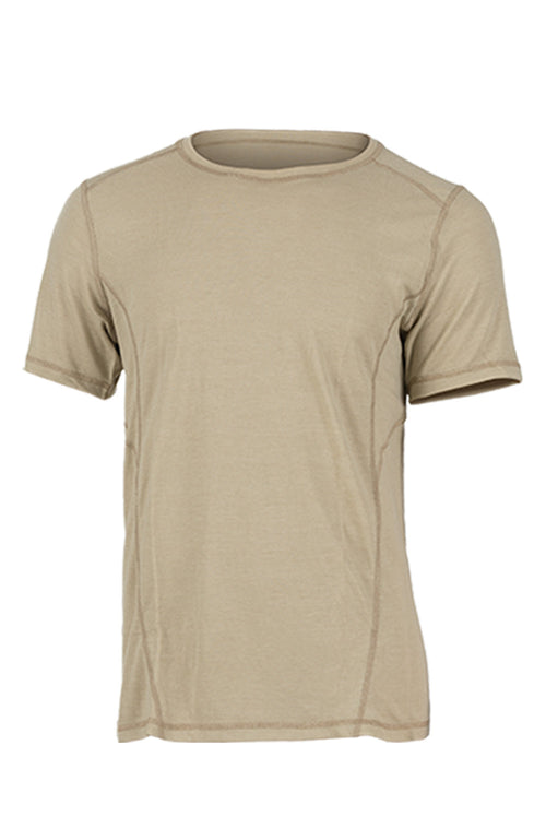 Power Dry® FR T-Shirt - Men's Short Sleeve
