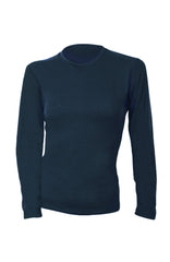 Power Dry® FR Shirt - Women's Long Sleeve, Navy