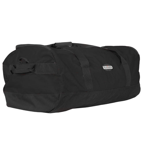Dispatch Duffel (Black)