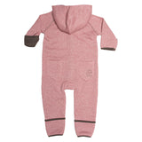 Tava Fleece Suit 101092