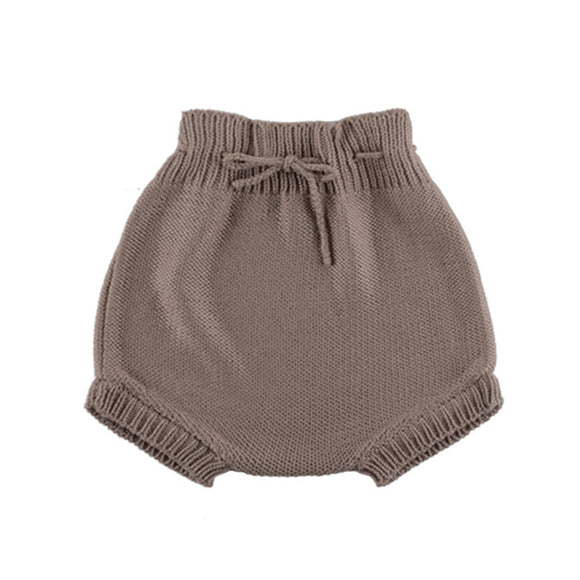 Knit Bloomers Bambus