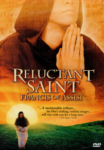 Reluctant Saint - Francis of Assisi  - St. Patrick's Gift Shop & Bookstore