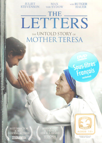 The Letters: The Untold Story of Mother Teresa